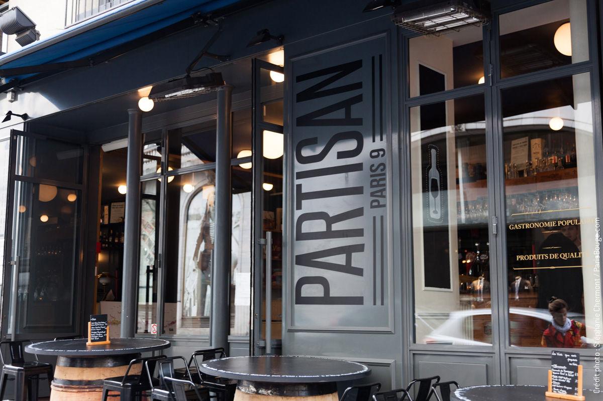 Bon Restaurant Ouvert Le Lundi Soir