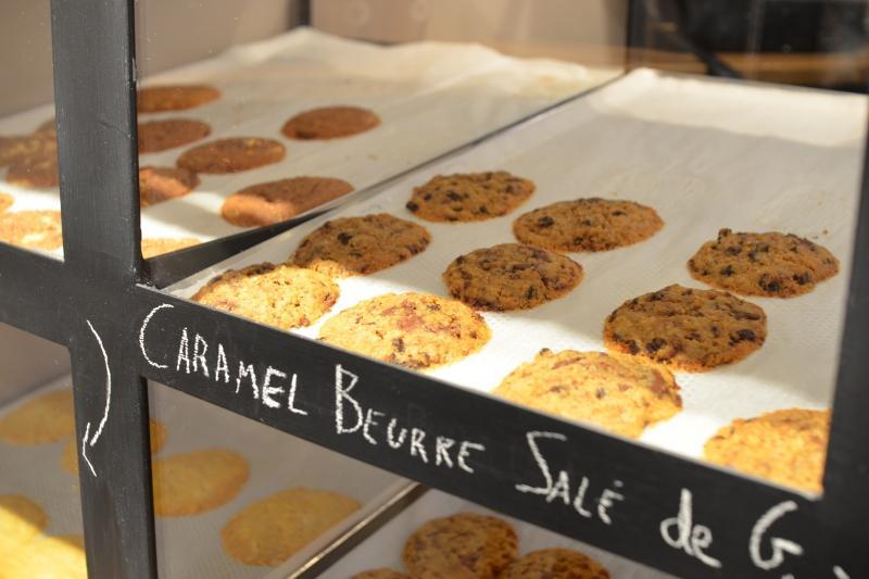 fabrique à cookies