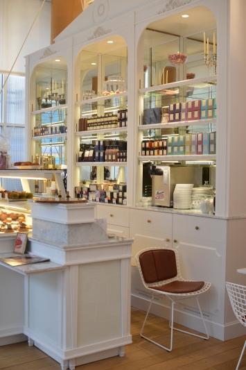 Salon de thé Angelina
