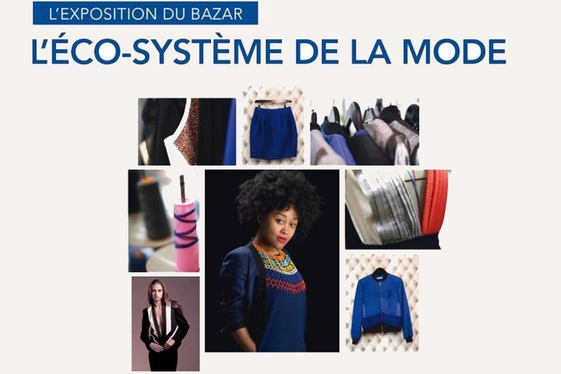 Eco Systeme de la mode BHV