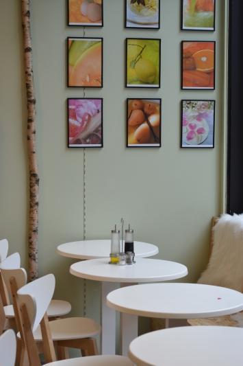restaurant nature paris