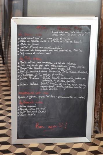 restaurant canal paris