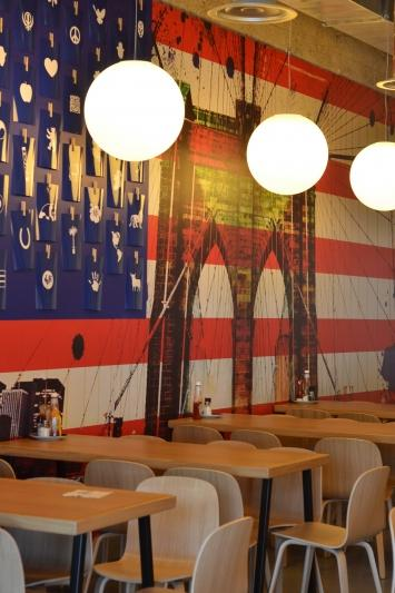 Restaurant brunch paris MOB