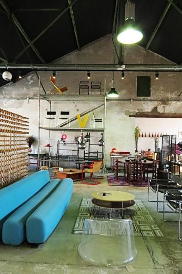 amazing meubles saint ouen magasin habitat with magasin meuble vintage paris