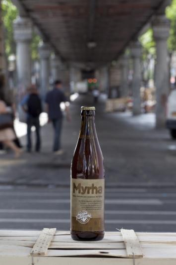 boire bière paris