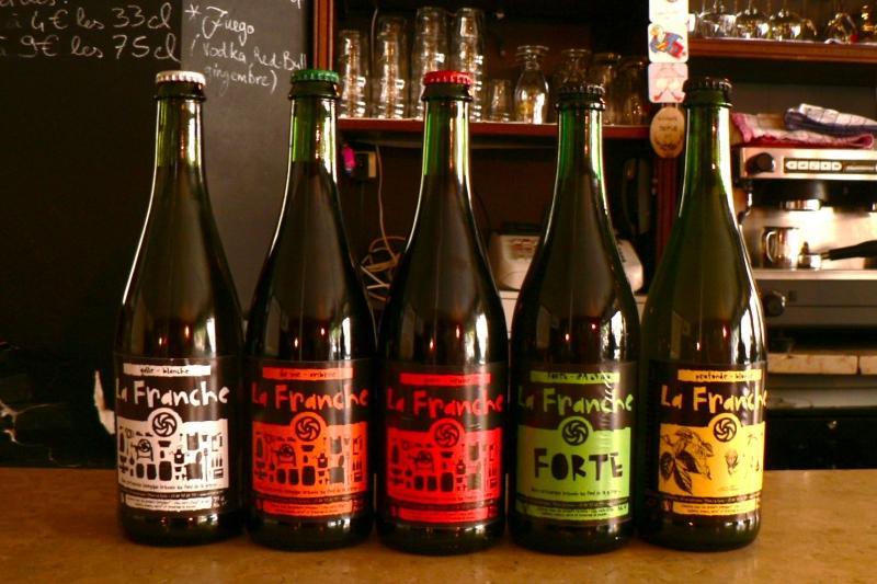 boire bières bière Paris