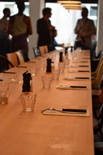brut restaurant paris brunch