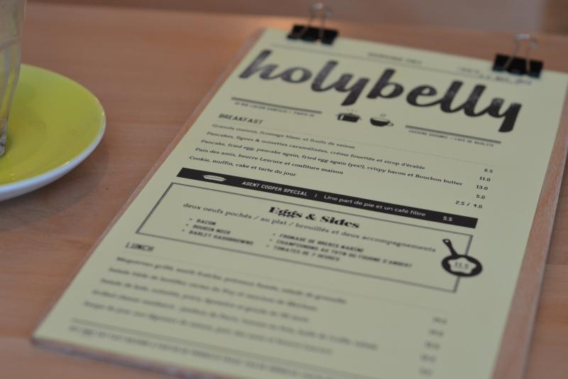 holybelly paris coffee shop