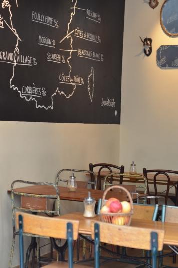 buvette gastrothèque paris new york resto