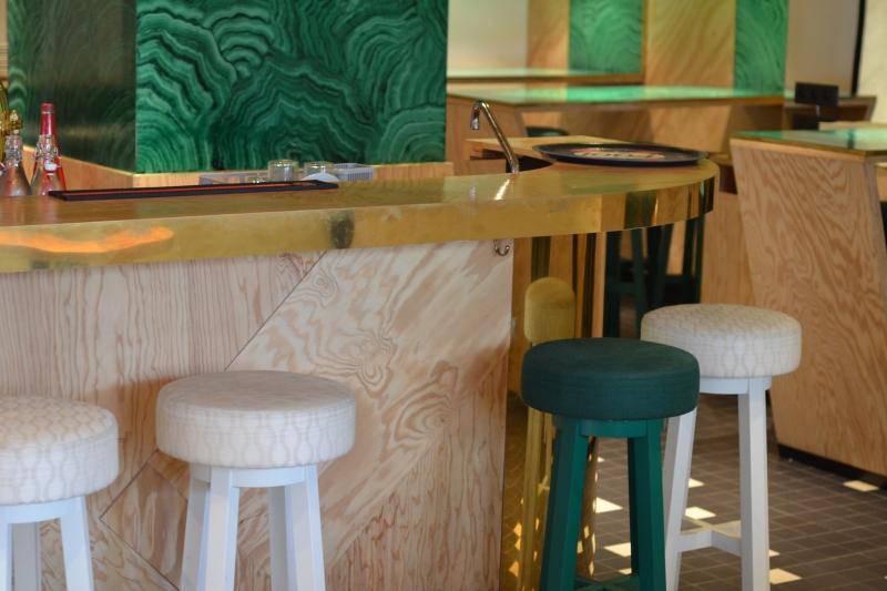 bar le wood Paris