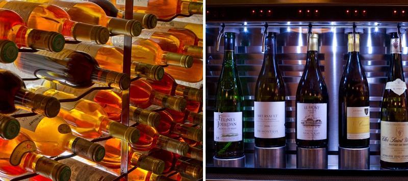 boire du beaujolais à Paris