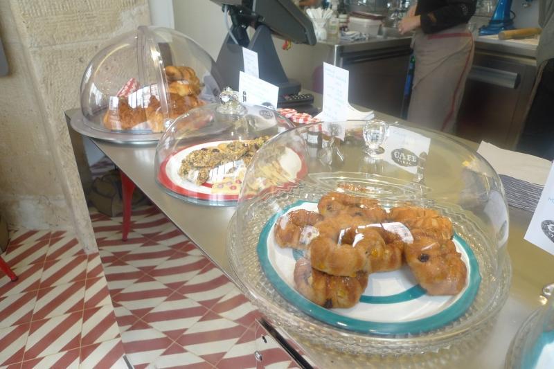 Café Tabac Paris 18 expresso Abesses