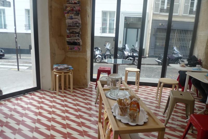 Café Tabac Paris 18 Abesses