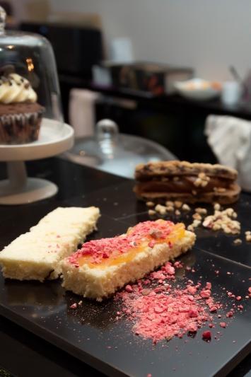 Chloe S cupcakes tapas paris