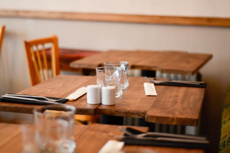 John Weng Paris Restaurant