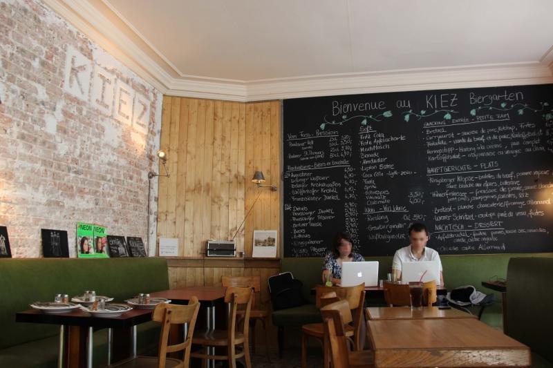 restaurant allemand paris kiez biergarten