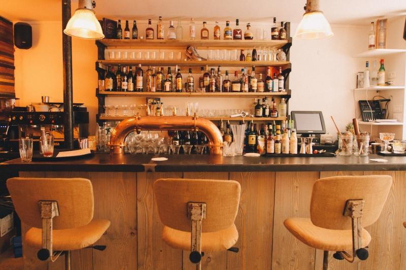 bespoke bar restaurant oberkampf paris