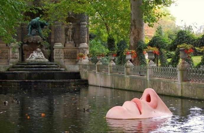 Paris rive gauche quatre tapes pour d couvrir l 39 art for Aller au jardin du luxembourg