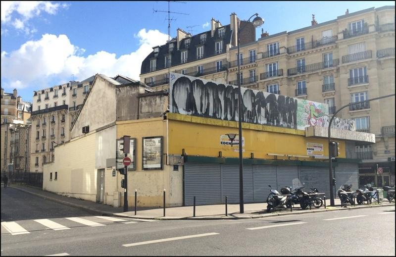 Le Hasard Ludique Paris