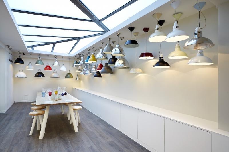 original btc le paradis des luminaires. Black Bedroom Furniture Sets. Home Design Ideas