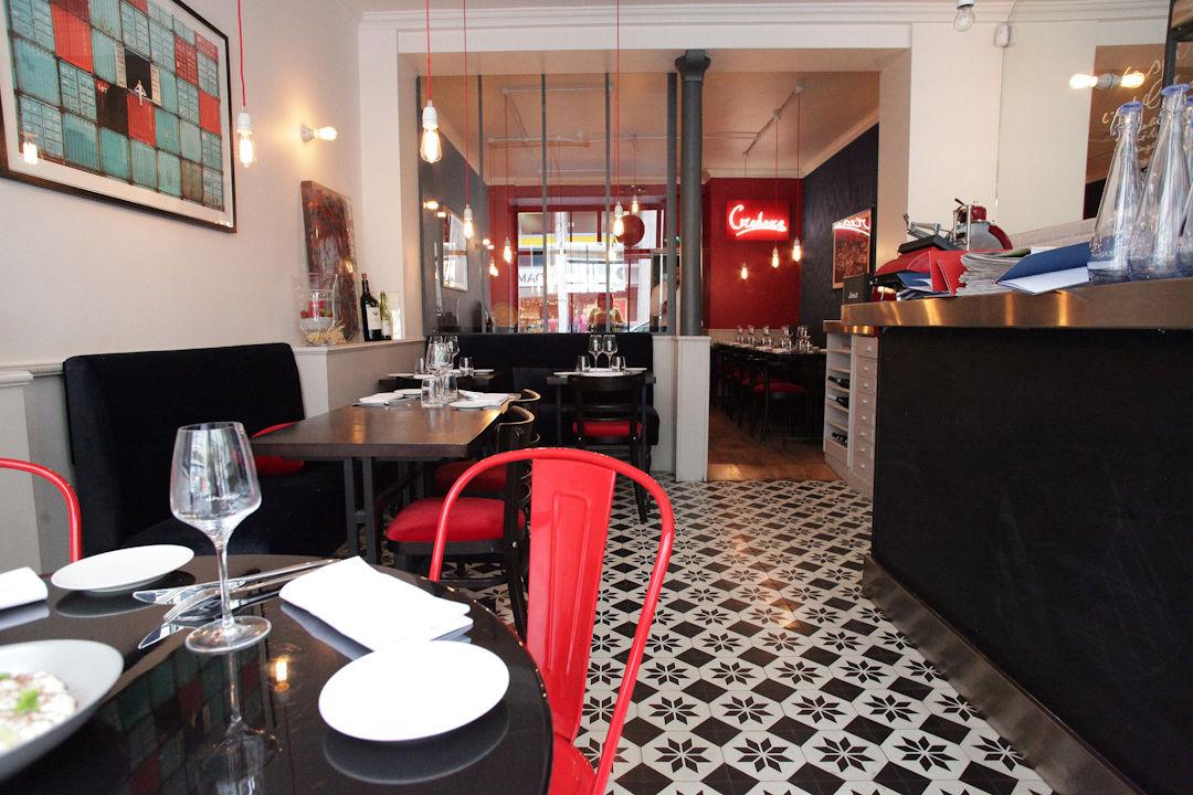 Restaurant Ida Paris Vaugirard