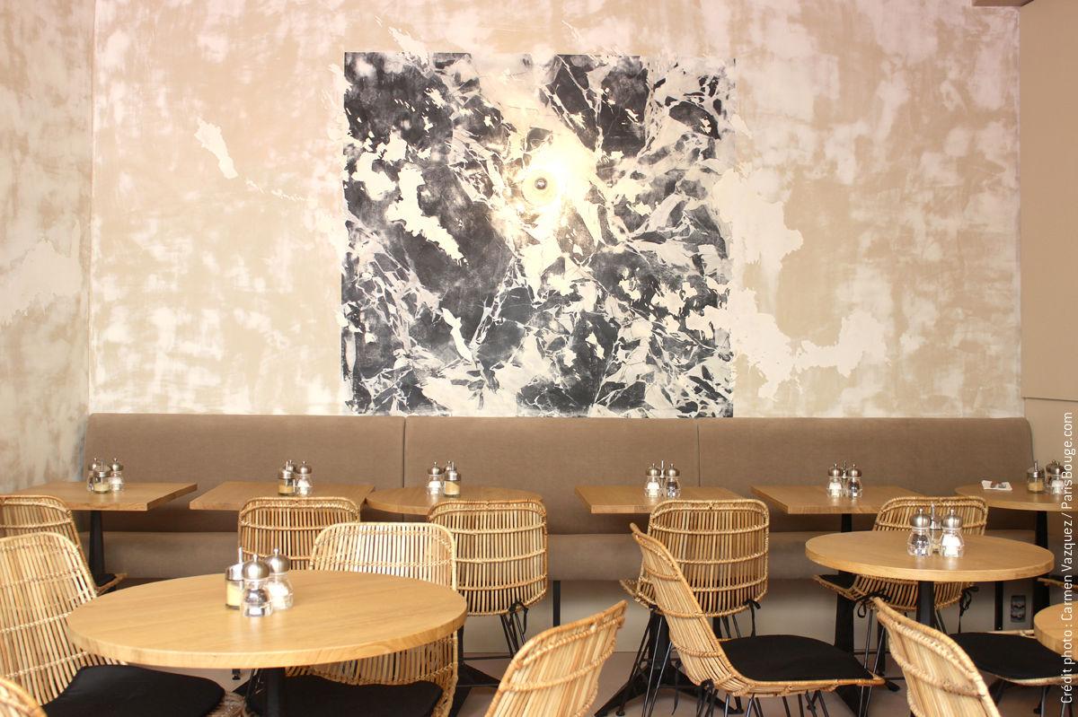 Season Cafe Paris