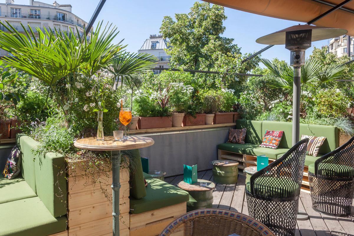 Restaurant Auteuil Paris