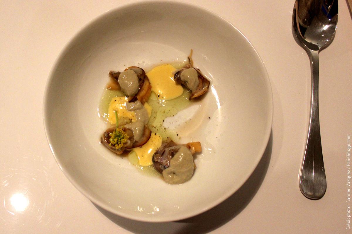 Prix Repas Restaurant Nomos
