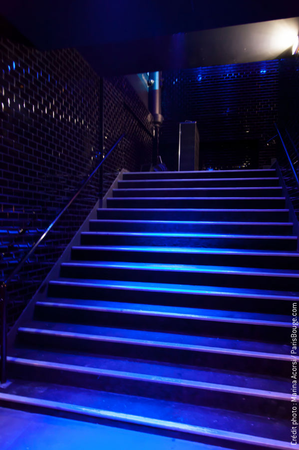 Queen Nightclub Paris
