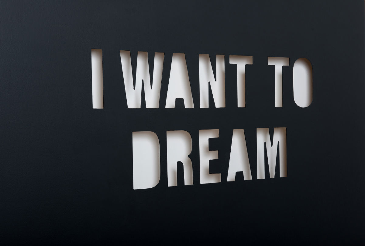 exposition paris colette jonathan rosen i want to dream