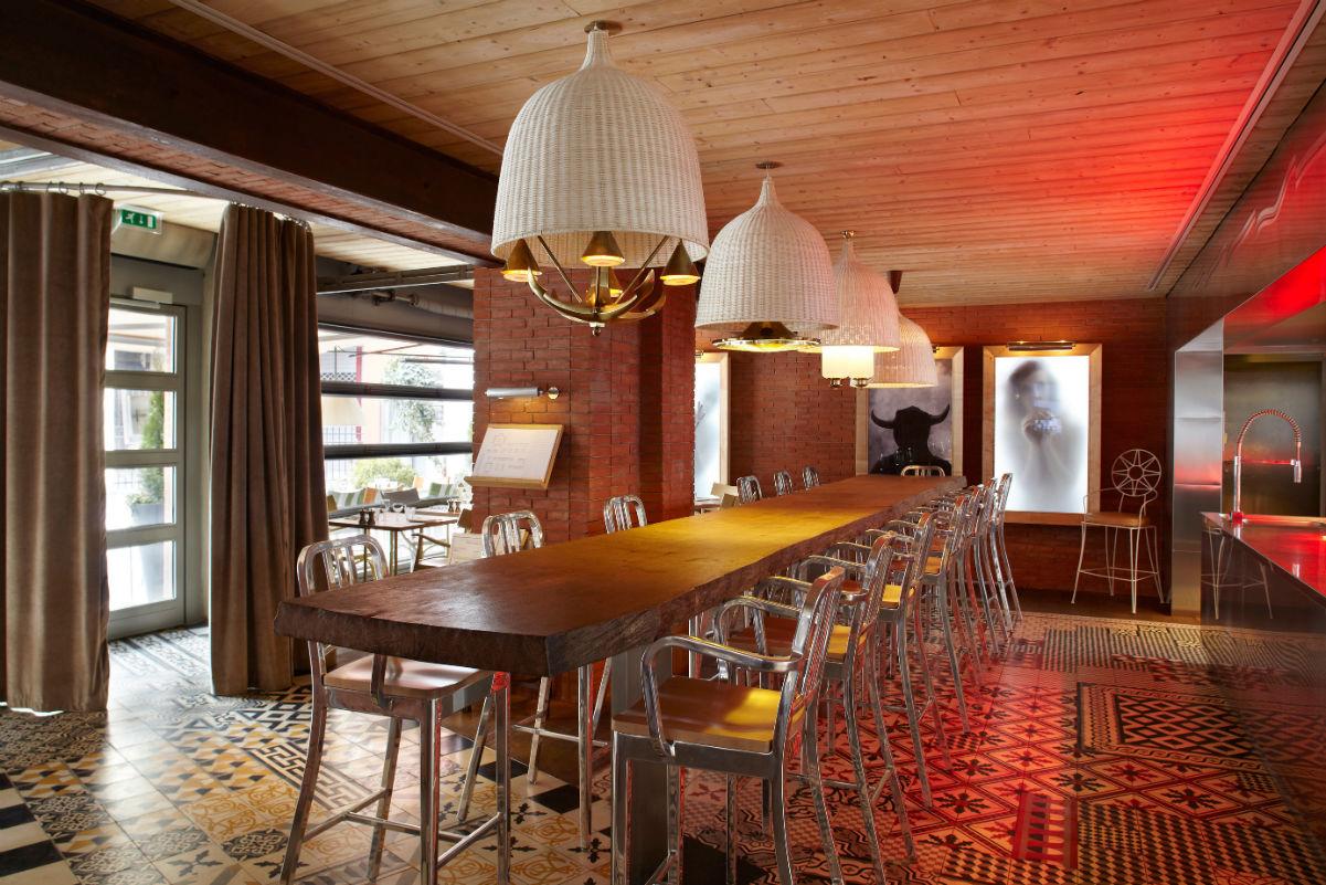 Nouvel An Au Restaurant 5 Menus Pour Le Reveillon A Paris