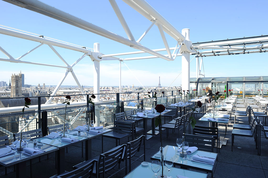 rooftop paris les meilleurs rooftops paris. Black Bedroom Furniture Sets. Home Design Ideas