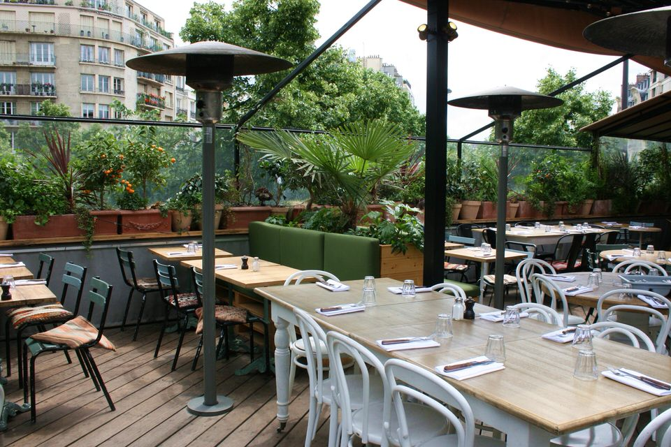 Restaurant Peu Cher  Ef Bf Bd  Rue Des Plantes Paris