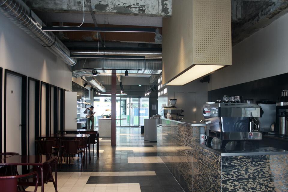 ten belles bread bakery et coffeeshop du nouvel lot br guet. Black Bedroom Furniture Sets. Home Design Ideas