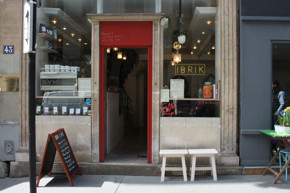 Image result for Ibrik Paris