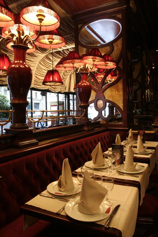 brasserie grand cafe