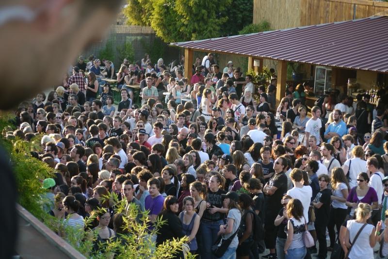 Festival LaPlage au Glazart