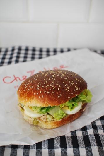 échoppe charcuterie-crèmerie-comptoir CheZ Aline