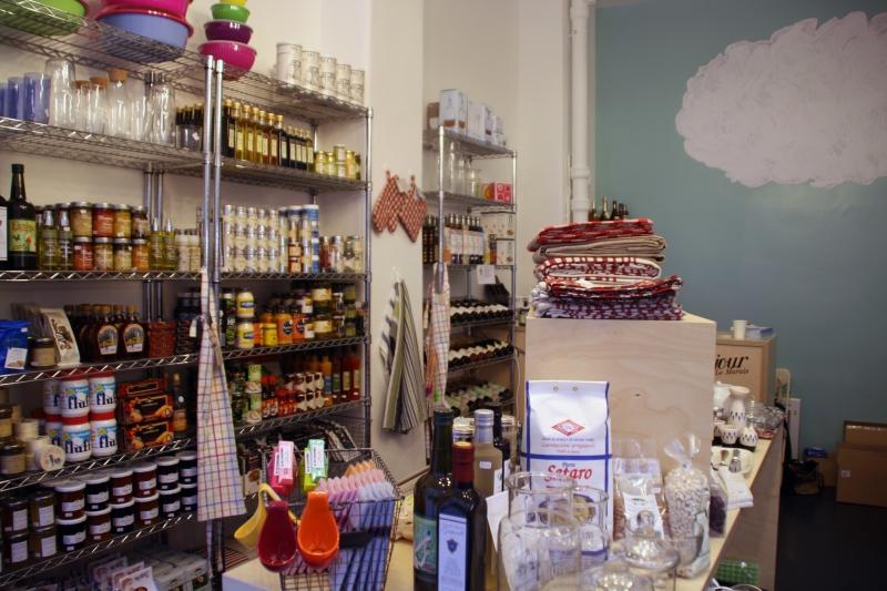 Shop Bonjour le Marais