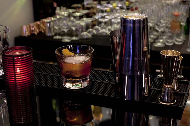 Bar Playtime Cocktails