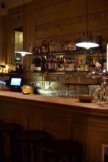 Restaurant Italien Piccoli Cugini