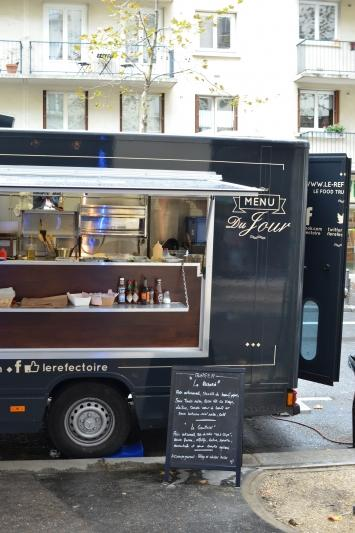 Food Truck Le Refectoire