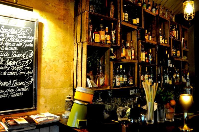 restaurant Maria Loca